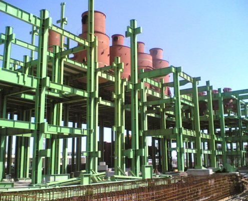 ساخت و نصب تجهيزات كارخانه هاي شكر فارابي و دهخدا