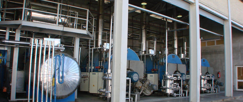 احداث چهار مخزن ۵۹۷۰ متر مکعبی تجهیزات جانبی و کارهای تکمیلی انبار نفت شرکت بناگسترکرانه بندر عباس