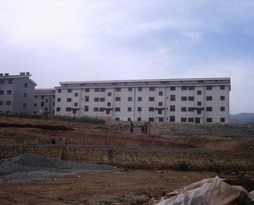 احداث مجتمع مسكوني۳۳۲واحدي جيلاردنو دماوند
